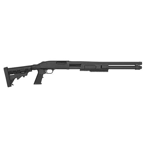 "590 Flex Tactical 12 Gauge 20"" 8 Round"