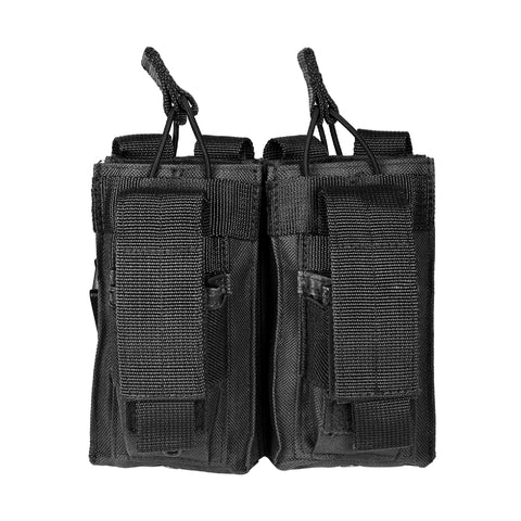AR Double Mag Pouch - Black