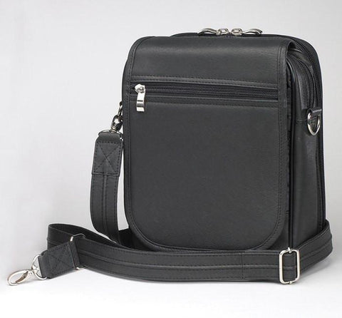 GTM-14 Concealed Carry Urban Shoulder Bag - 2 Colors
