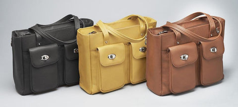 GTM-86 Cargo Tote - 3 Colors