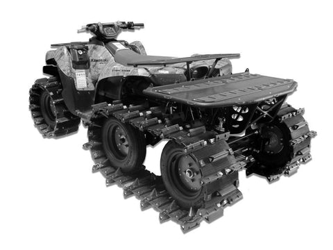 ATV Indpendent Axle Track Kit