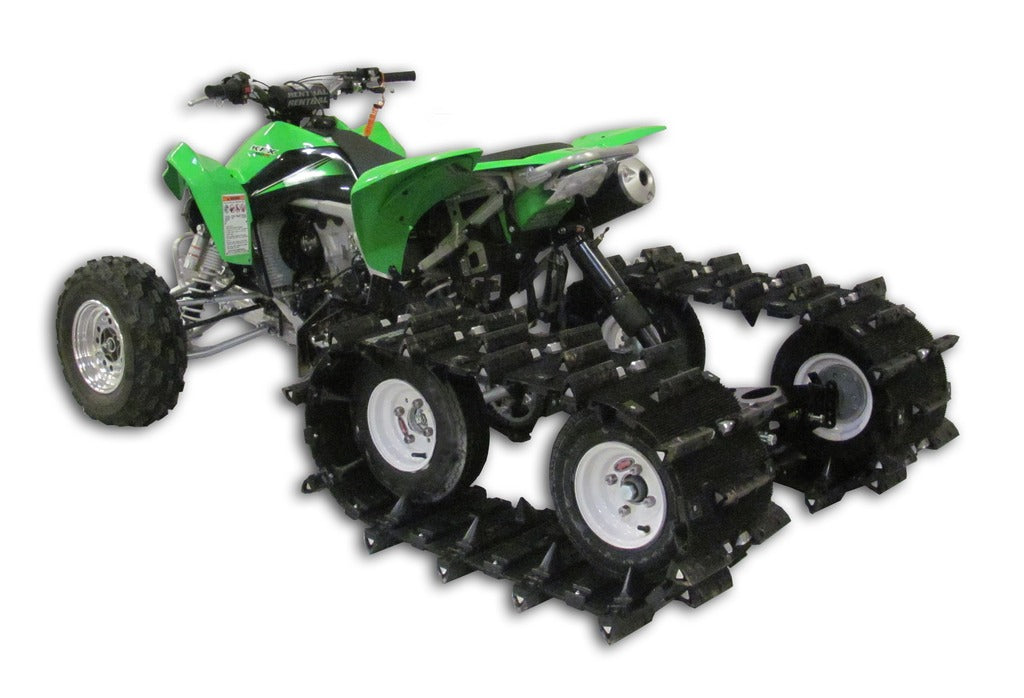 Atv Sport Track Kit By 4orce Mobility 4m