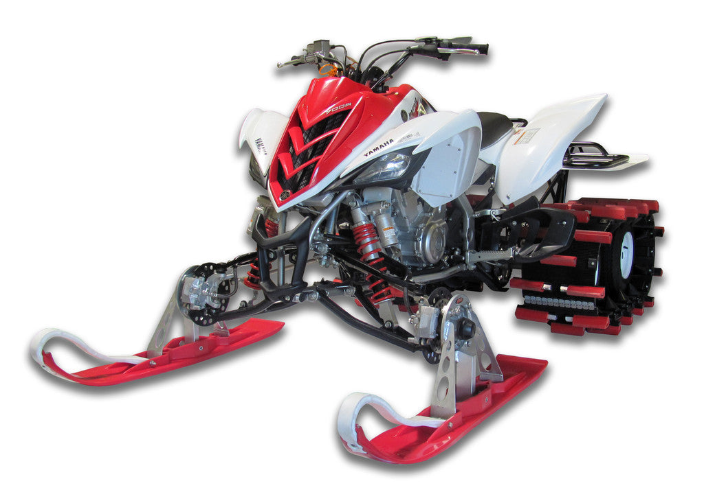 ATV Sport Track Kit by 4orce Mobility | 4M