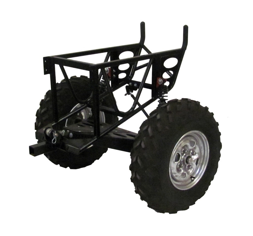 UTV - Trailing Axle Payload Kit by 4orce Mobility | 4M