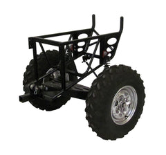 UTV - Trailing Axle Payload Kit