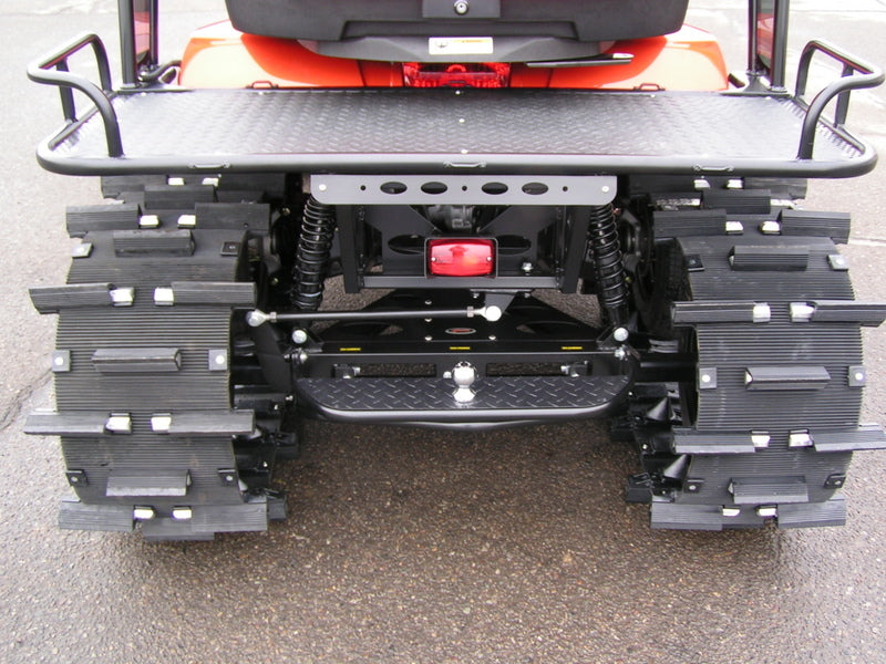 ATV Indpendent Axle Track Kit by 4orce Mobility | 4M