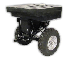 ATVIA - Trailing Axle Payload Kit - Independent Axle Vehicles