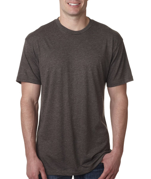Men's Sunday Funday Triblend Tshirt