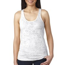 My Husband, Your Husband Burnout Tank Top