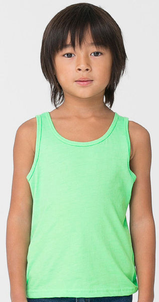 Sale - My Uncle Youth Tank Top