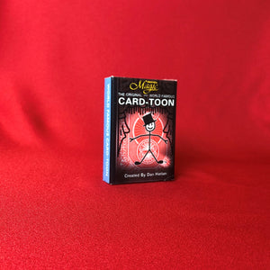 Card-Toon™ - World Famous Card Trick