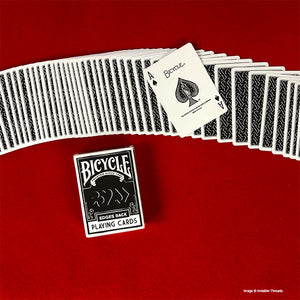 Bicycle® EDGES® Playing Cards