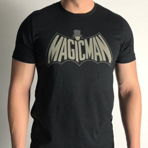 MagicMan™ Stealth tee 2nd Edition Limited Edition