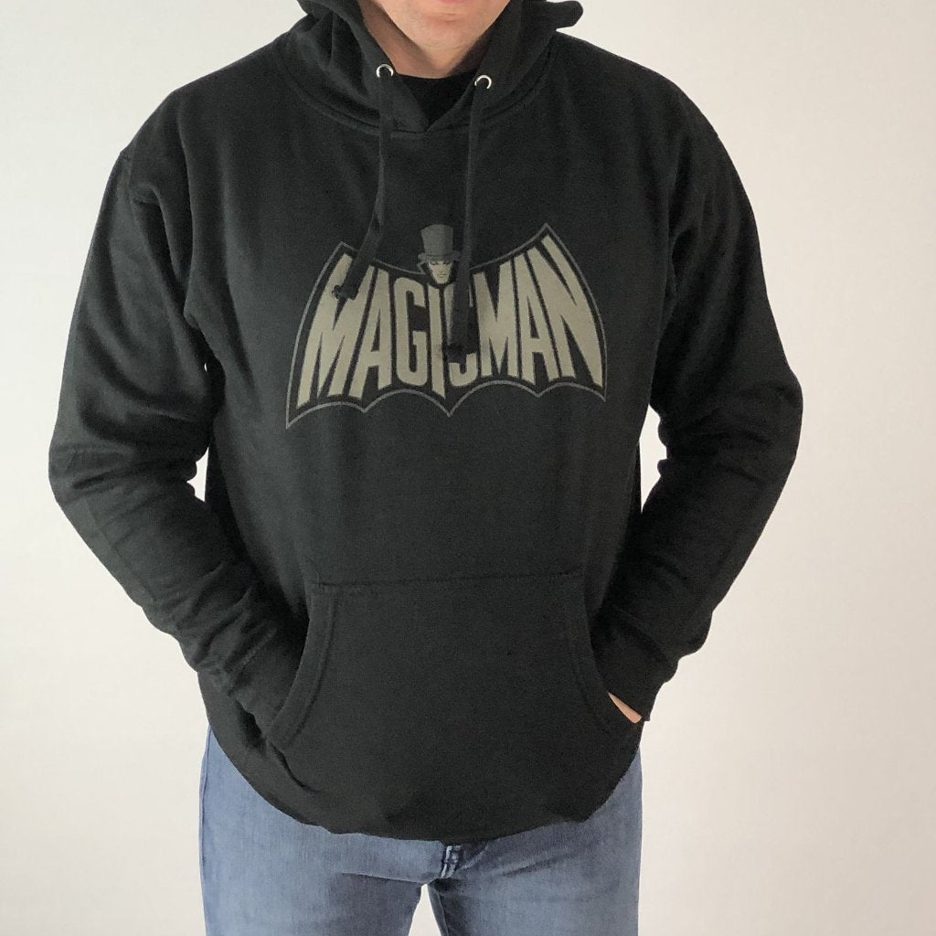 MagicMan™ Stealth Pullover Limited Edition