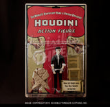 Houdini Action Figure (No Longer Made!)