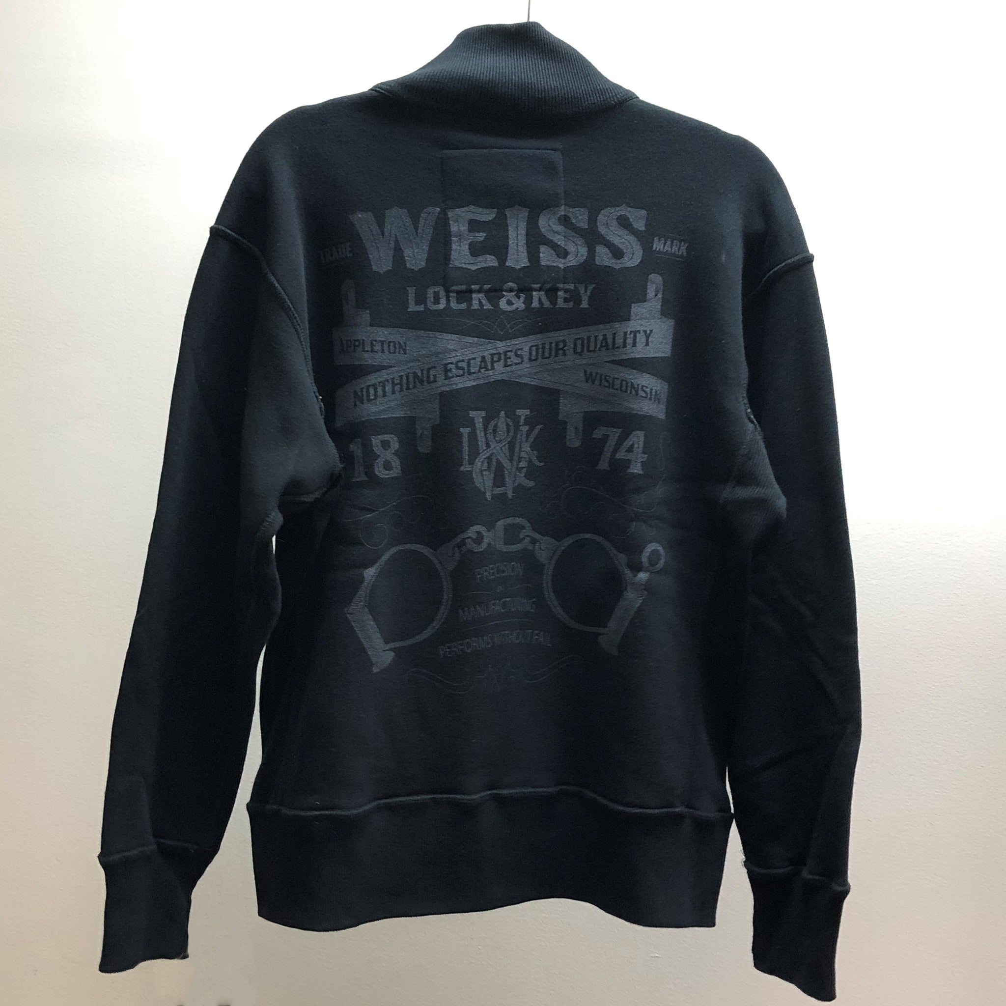 WEISS Lock & Key Jacket