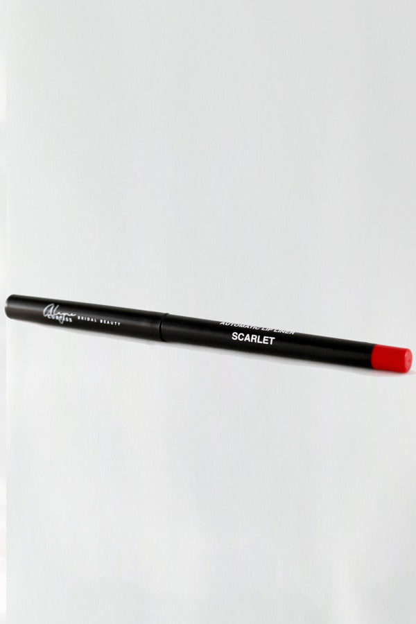 Scarlet Smooth Automatic Lip Liner