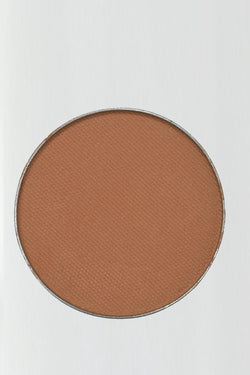 Brown-Eyed Girl Satin Matte Powder Eyeshadow