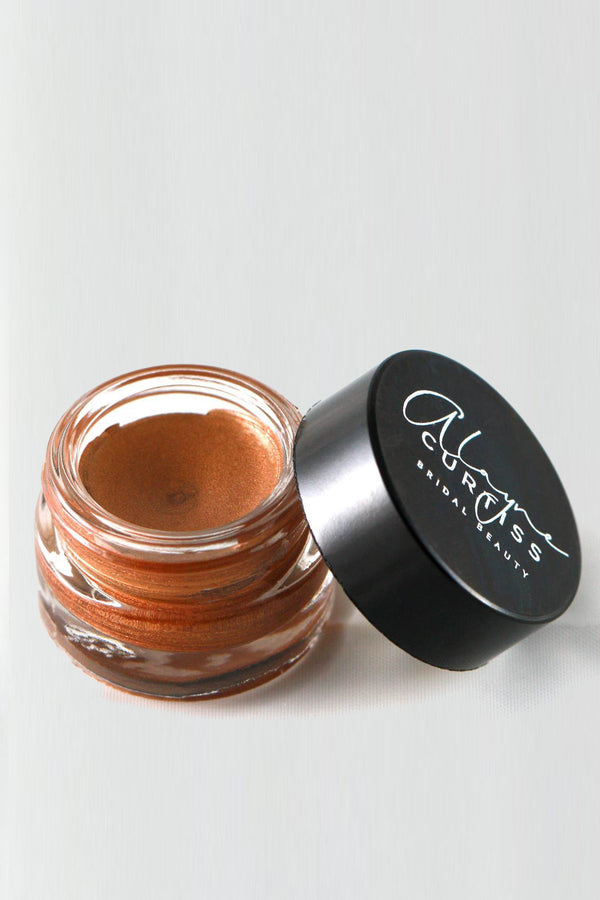Bronze Glow Blendable Creme Eyeshadow