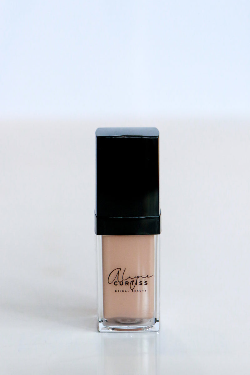 Fabulous Finish Foundation