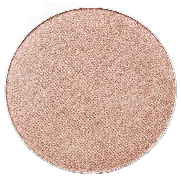 Kiss Satin Shimmer Powder Eyeshadow