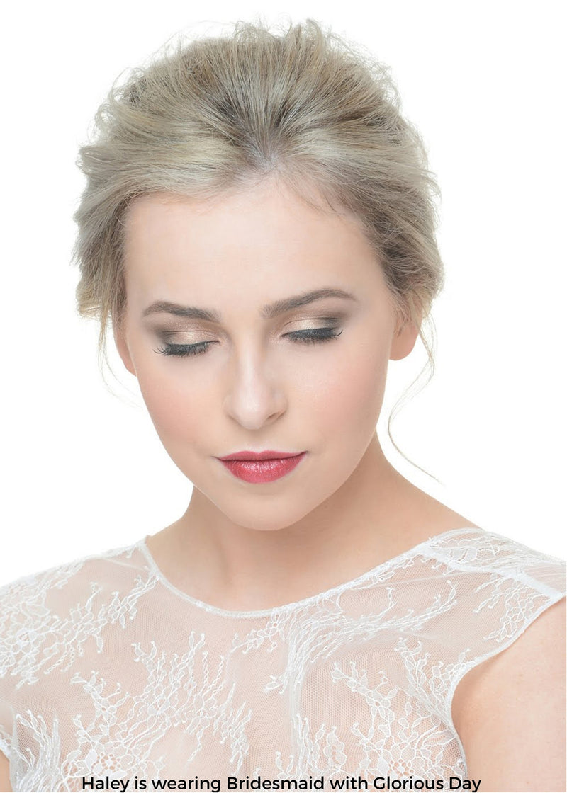 Bridesmaid Satin Shimmer Powder Eyeshadow