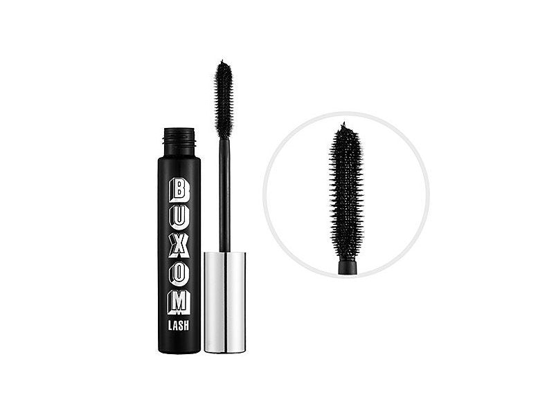 Buxom Lash Waterproof Volumizing Mascara