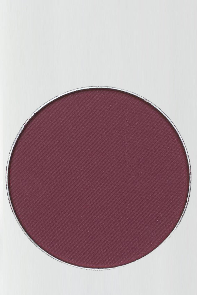Red Velvet Matte Eyeshadow