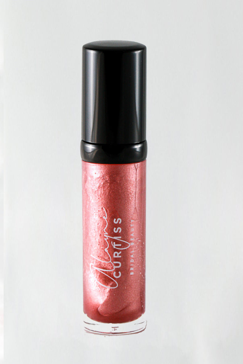 Pink Punch Luxury Lipgloss