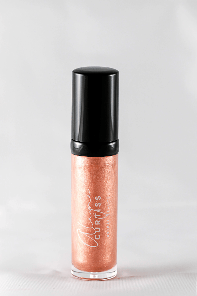 Just Married Luxury Lipgloss