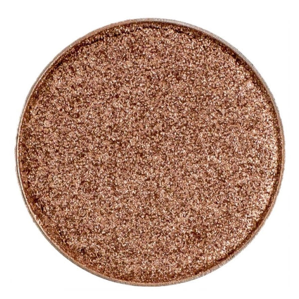 Just Beautiful Satin Shimmer Powder Eyeshadow