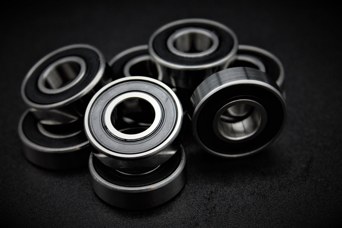 Stainless Steel Bearings Lacroix Boards