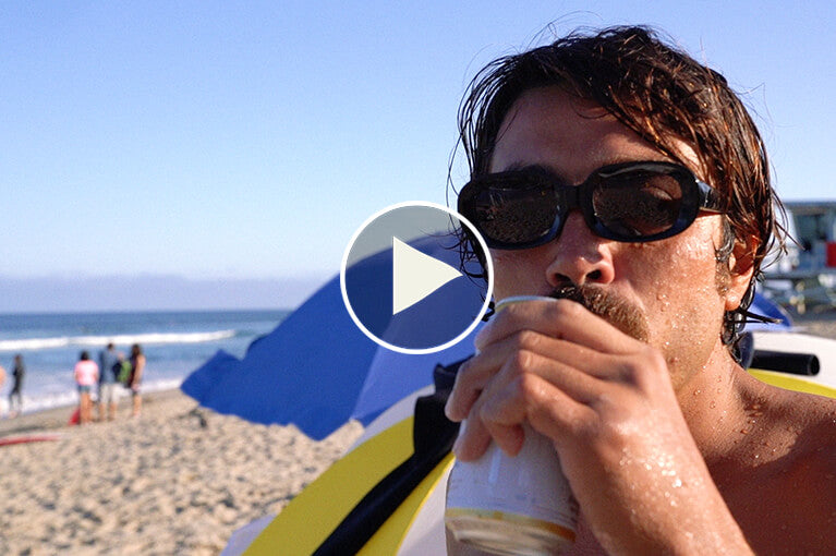 Watch Tested Beachside Jared Mell