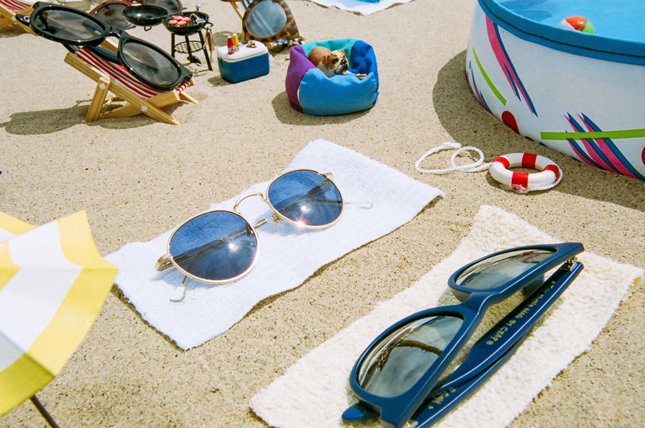 Crap Eyewear Minis: Summer 2015