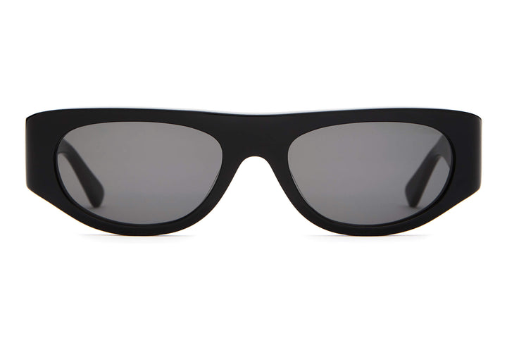 The FTP Loc - Black - / Grey - Sunglasses