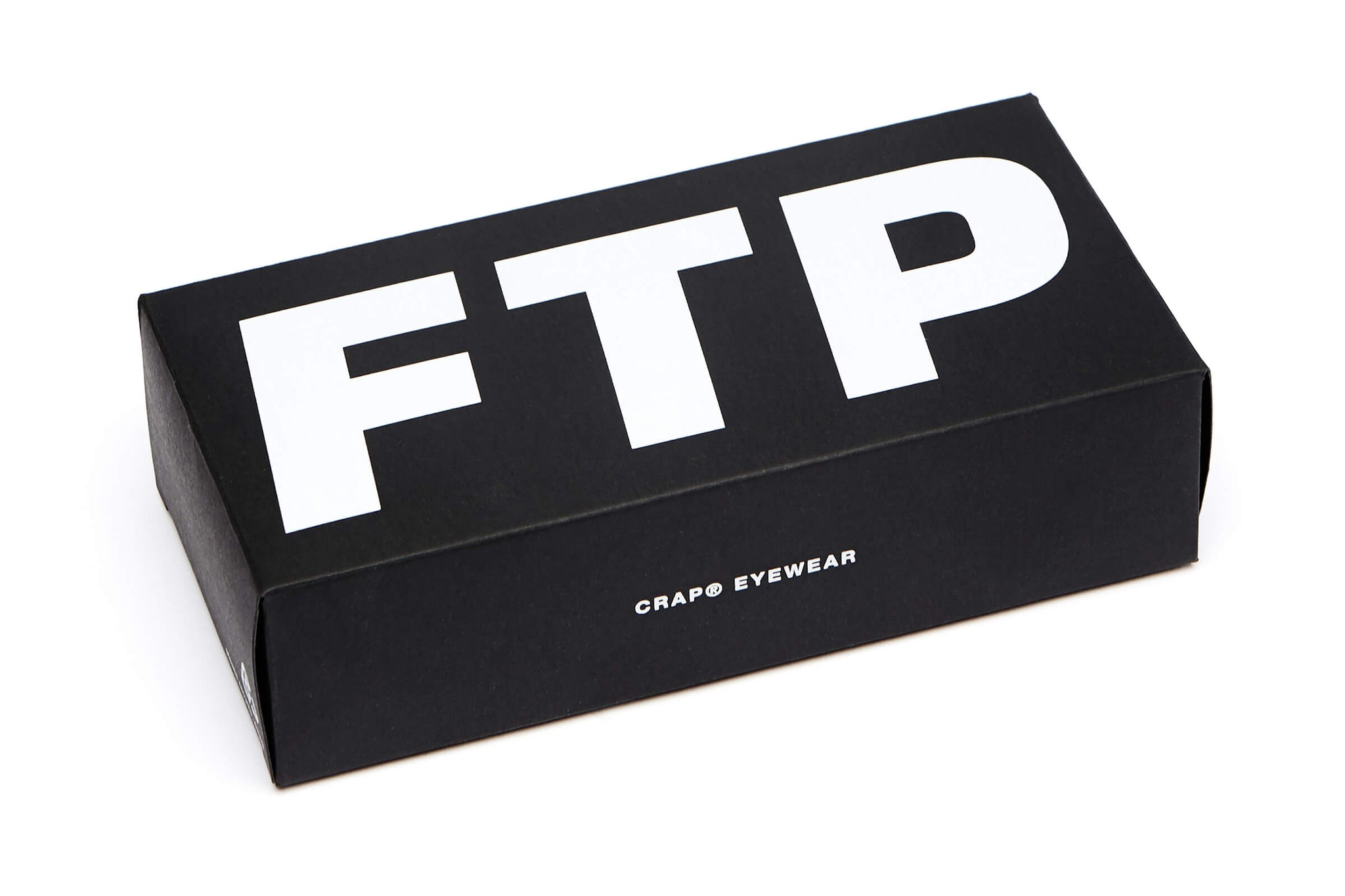 The FTP Wire - Polished Gold - / Grey - Sunglasses