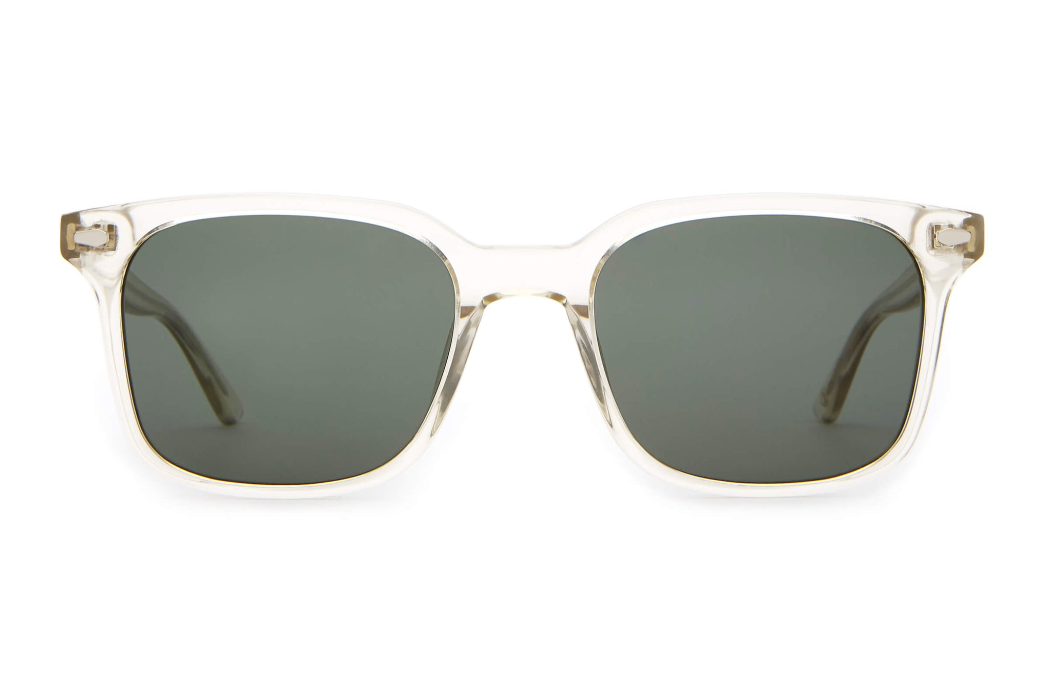 The Conga Jet - Crystal Champagne - / Polarized G15 - Sunglasses