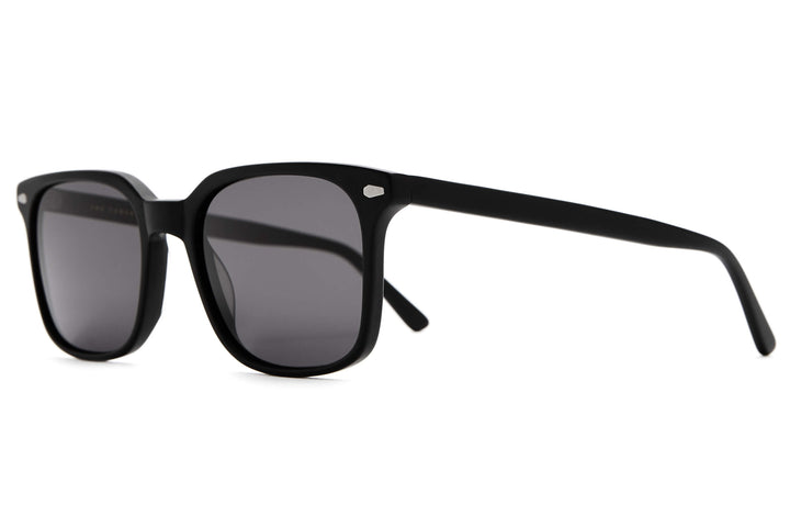 The Conga Jet - Matte Black - / Grey - Sunglasses