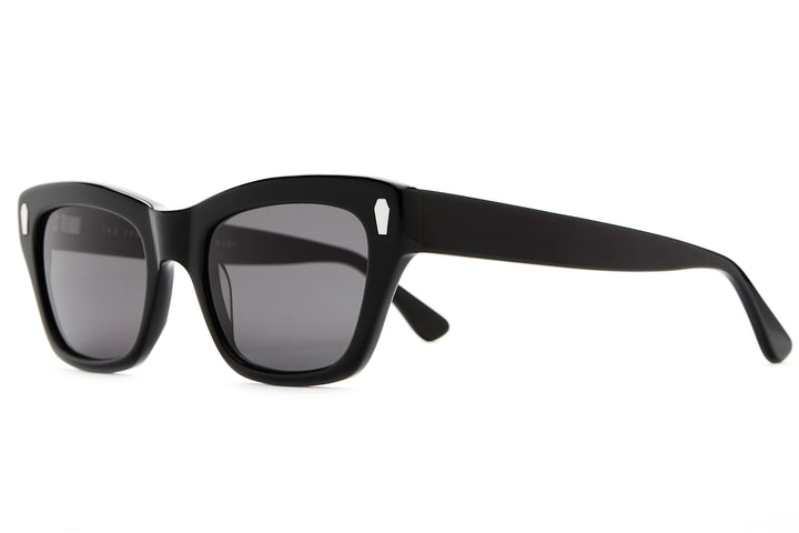 The Cosmic Highway - Black - / Grey - Sunglasses