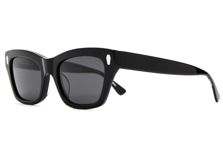 The Cosmic Highway - Black Bio Polarized