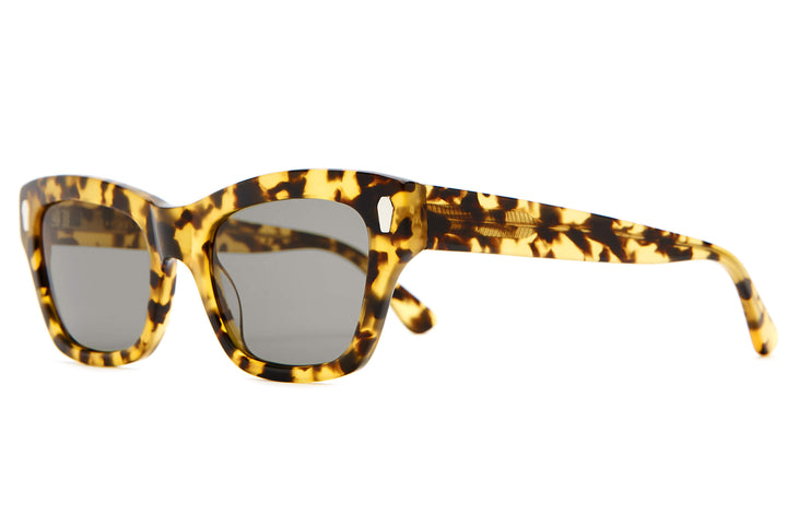The Cosmic Highway - Tokyo Tortoise - / Grey - Sunglasses