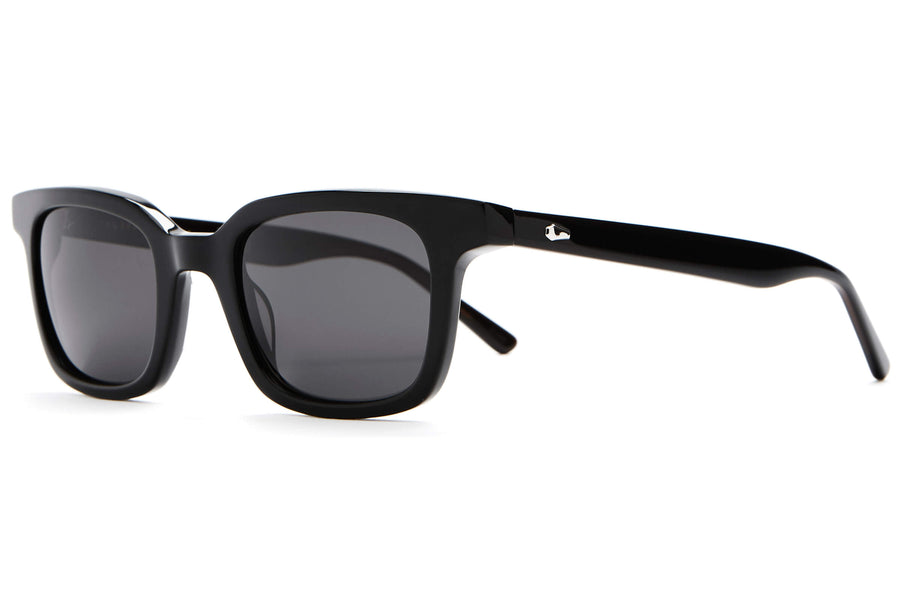 The Dropout Boogie - Black Bio Polarized