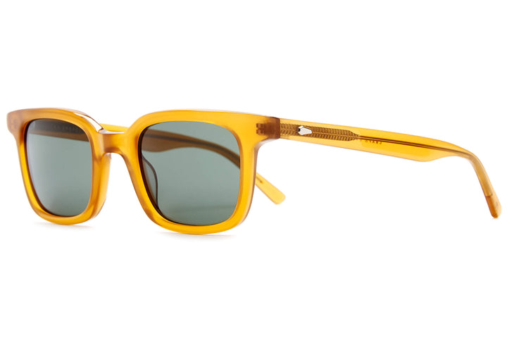 The Dropout Boogie - Caramel Bio Polarized