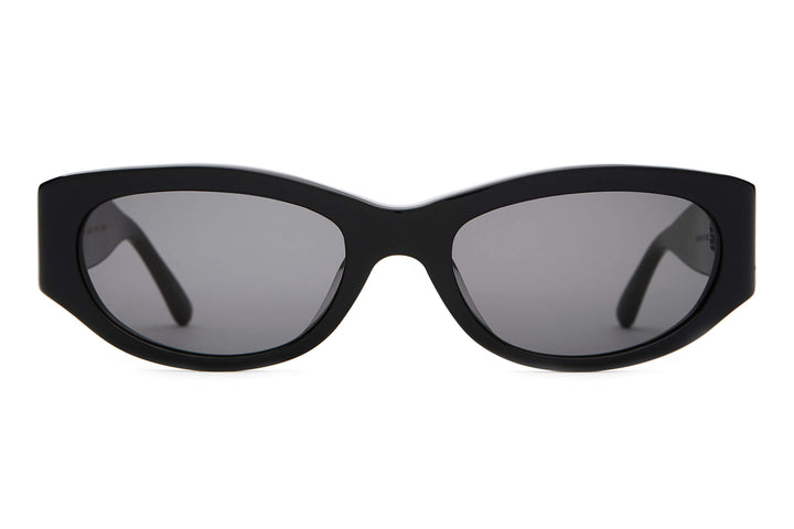 The Funk Punk - Black - / Grey - Sunglasses