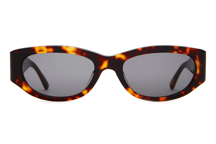 26ec8e6eb6ea1 The Funk Punk - Dark Tortoise -   Grey - Sunglasses ...