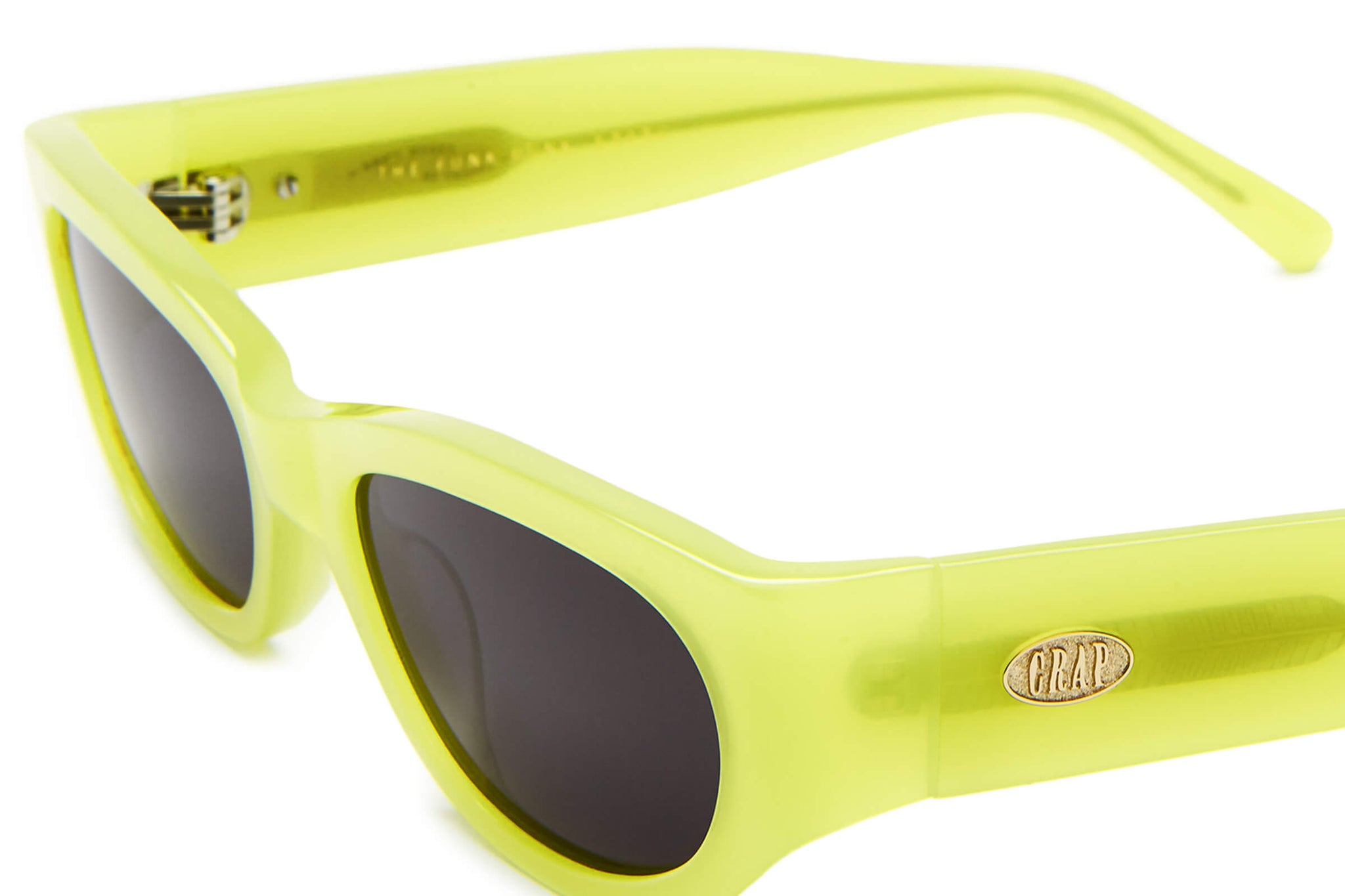 The Funk Punk - Margarita - / Grey - Sunglasses