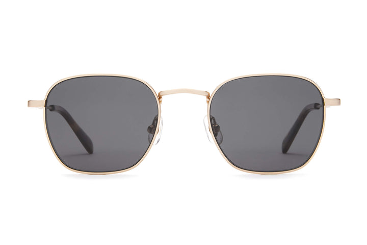 The Groove Pilot - Gold Polarized