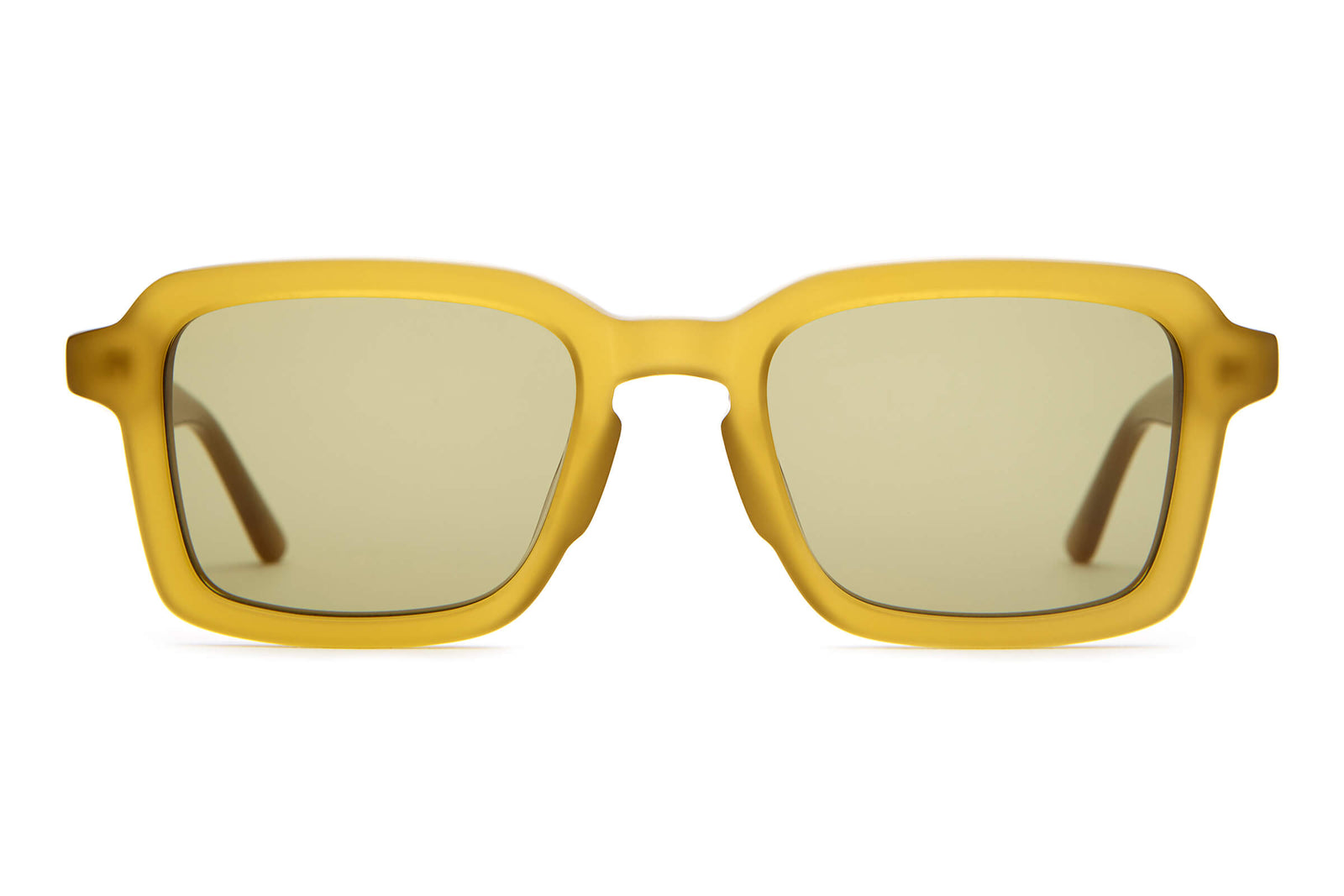 The Heavy Tropix - Agave - / Polarized Olive - Sunglasses