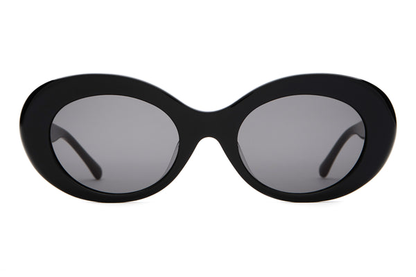 The Love Tempo - Black - / Grey - Sunglasses