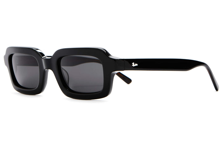 The Lucid Blur - Black Bio Polarized
